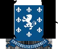 Château des Estournels Logo